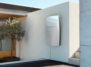 Tesla Powerwall and Battery-Backup Options