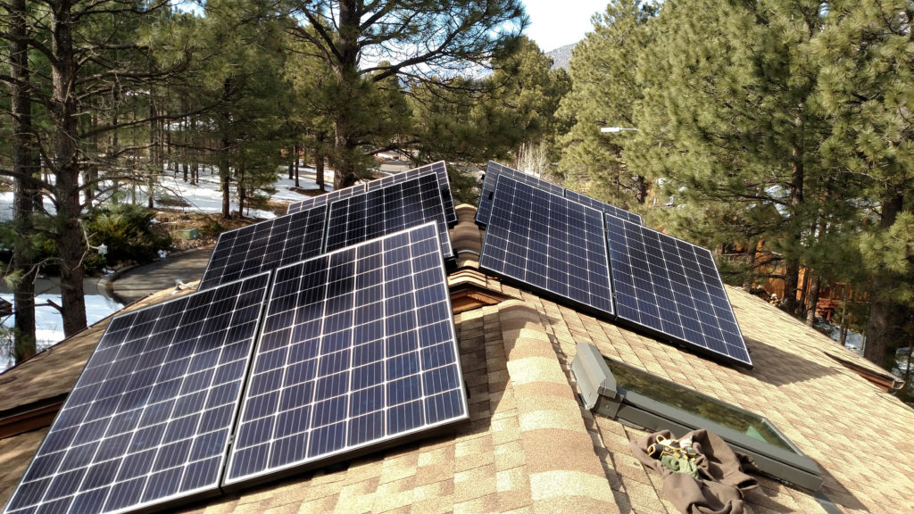 Aps Rate Increase Prometheus Solar